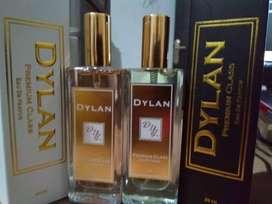 Dylan Eu De Parfum Parfum masa kini segala kalangan