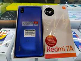 Free Dp Credit Xiaomi Redmi 7A bisa TT