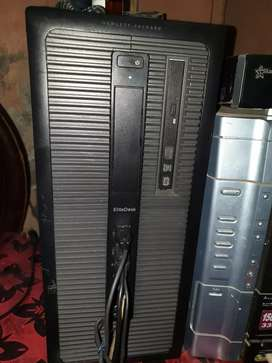 HP EliteDesk 800 g1 Tower Pc Intel Pentium G3220