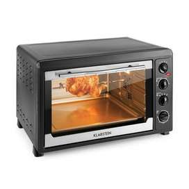 Japanese Large Size Pizza Electric Baking And Toaster Oven