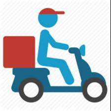 Urgent hiring for delivery executive
