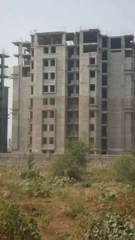 2.67 lac subsidy flats with 90% loan