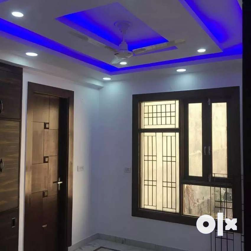 1 Bhk and 2 Bhk Flat, registry and Loan,lift,car parking near metro 0