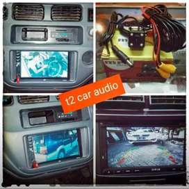 Promo for avanza/xenia 2din androidlink 7inc full hd+camera hd mumer