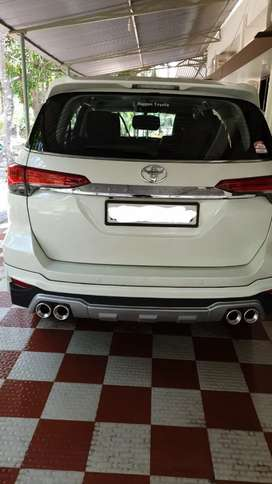 Toyota Fortuner 4 Diesel Well Maintained