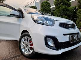 TDP25JT KIA Picanto Morning 1.0 Manual 2014/2015/2016 No Matic ISTMW