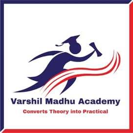 Varshil madhu academy
