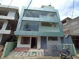 New commercial space in Thampanoor