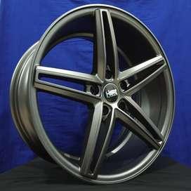 Velg toyota camry ring 18x8 HSR Wheel Ne5