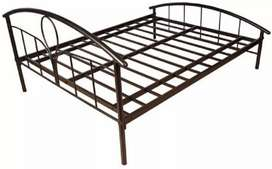Iron rod bed for sale