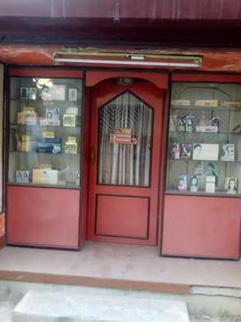 Parama ladies Beauty Parlour for sale