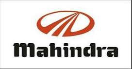 Urgent Required 550 Candidates in Mahindra Motors Fresher Also apply