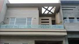 BRAND NEW 5MARLA FULL HOUSE FOR RENT SECTOR D BAHRIA TOWN
