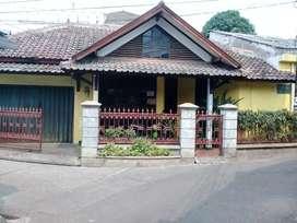 Rumah Tinggal Plus Kontrakan Dan Lahan Kosong
