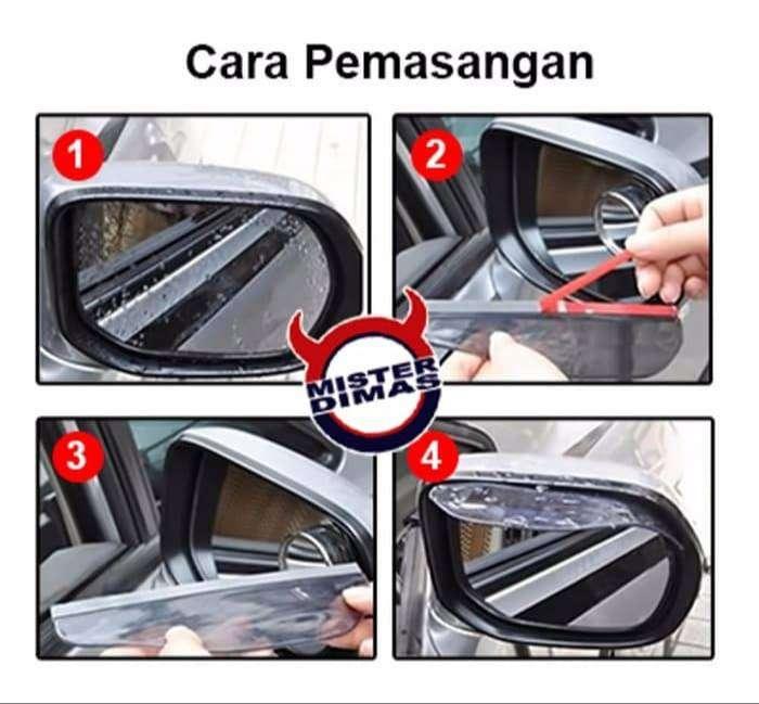 Mika spion Xenia Brio Agya Alya Calya Jaz Avanza mobilio Xpander Taft
