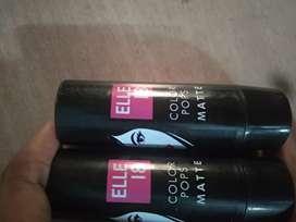 Combo lipstick of Elle 18