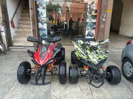 Luxury 250cc Manual Engine Atv Quad 4 Wheels Bike Deliver In All Pak