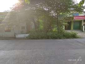 Tanah di kawasan pergudangan kota Cirebon