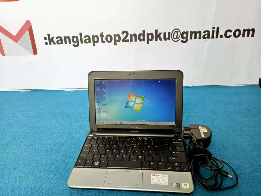 Notebook Dell Inspiron Mini 1011 0