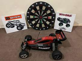 Traxxas Bandit RC without Electronics