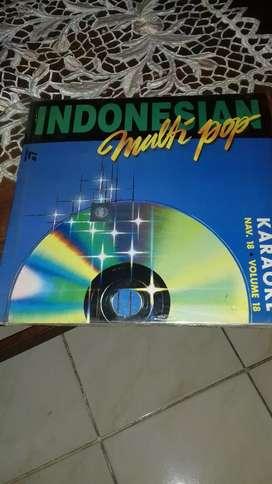 Cakram laser disk indonesia multi pop