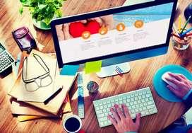 Web Development, SEO, Digital Marketing, Hosting Gateway & Support