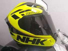 HELM NHK GP1000