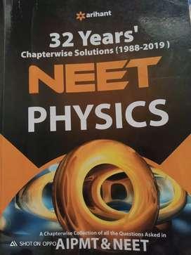 Arihant book neet