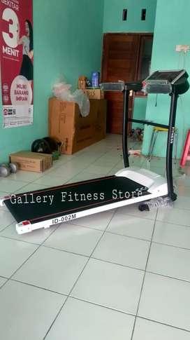 Treadmill listrik murah,Bisa kredit ataupun bayar dirumah