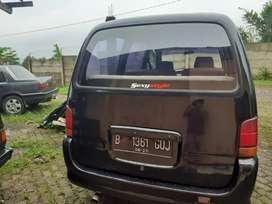 Daihatsu espass 1.6