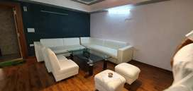 This flat is luxary furnished in bapu nagar