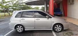 Suzuki Aerio 2005 Akhir