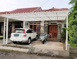 Rumah murah di pinus Regency Sayap soekarno hatta Bandung