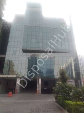 Commercial Office Space (Noida)