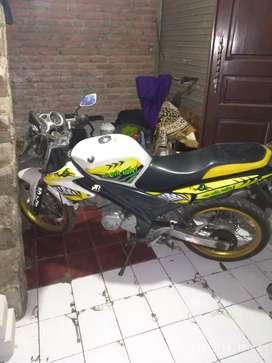 Dijual yamaha vixion 2012