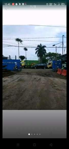 Cocok unt hotel , Resto , Gudang jl Baru Soleh Iskandar Bogor