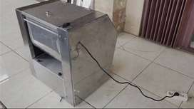 Alat Mixer Pengaduk Adonan Roti Industri Berkualitas