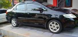 Honda city th 2008 VTEC Hitam