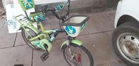 BSA kids cycle