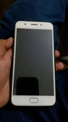 Oppo F1s 9/10 condition