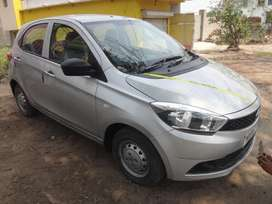 Tata Tiago 1.05 Revotorq XM Option, 2019, Petrol