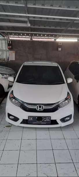 Honda Brio E Satya matic 2019