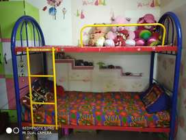 Full Size Bunk Bed For 2