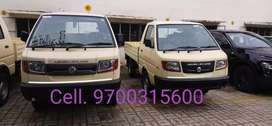 ASHOK LEYLAND DOST STRONG AND PLUS