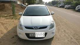 Hyundai I20 i20 Sportz 1.4 CRDI 6 Speed (O), 2011, Diesel