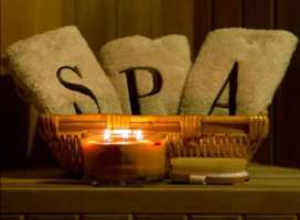 Hiring candidates for spa work