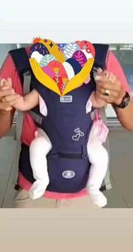 Gendongan bayi 3 smapai 12 bulan
