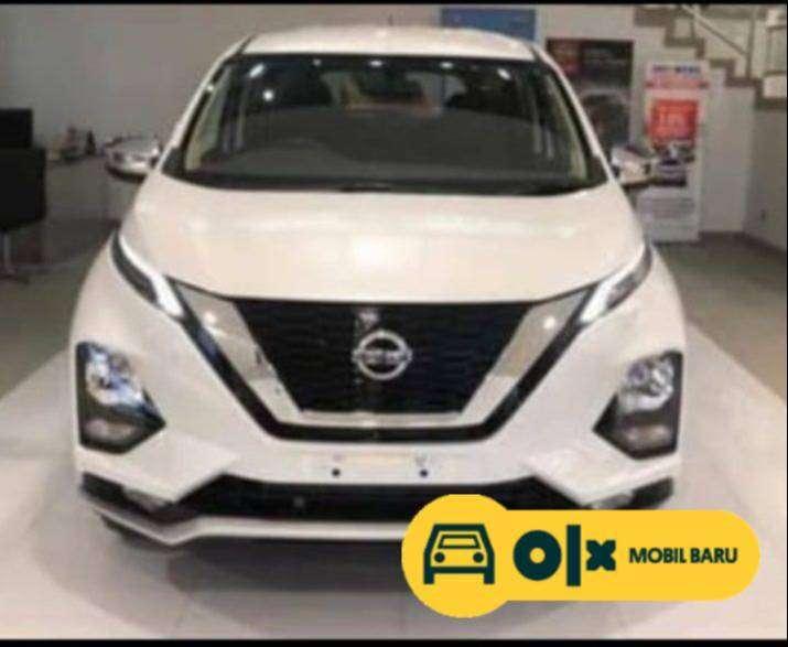 [Mobil Baru] PROMO RAMADHAN NISSAN LIVINA 2020