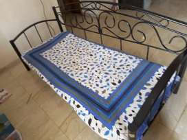 Bed Available (with MATTRESS)