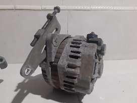 Kompresor AC dan Dinamo Cas